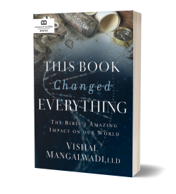 Vishal Mangalwadi This Book Changed Everything