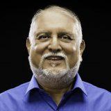 Portrait Vishal Mangalwadi